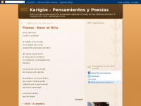 karigue-karigue.blogspot.com