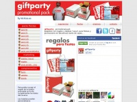 giftparty.es
