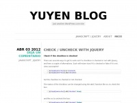 yuyenmt.wordpress.com
