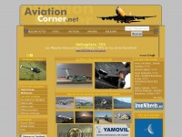 aviationcorner.net Thumbnail