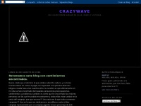 crazy-wave.blogspot.com