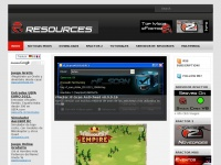 rfactoresources.com Thumbnail