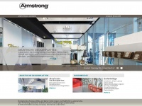 Armstrong.de - Germany   Ceilings from Armstrong World Industries   Flooring from Armstrong Flooring