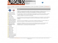 Proalso - Proalso