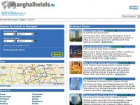 Shanghai hotels, offers, online booking for cheap hotels in Shanghai, shanghaihotels.tv