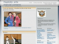 hapkidoeuskadi.wordpress.com