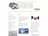 GYSECAN CONSULTING SL