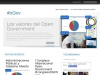 Ogov.eu - oGov - Open Government