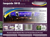 fanguides2012 - Home