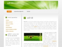 willhilles.com
