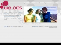 Wearts.org - We Arts