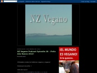 NZ Vegano Podcast