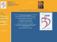 55onlus.it - Home Page