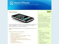 Tecno iPhone