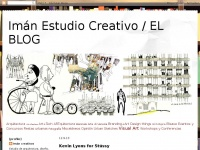 Imán Estudio Creativo / EL BLOG