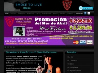 smoketolive.com.mx
