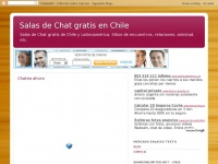 Salas de Chat gratis en Chile