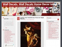 Walldecals.name - Wall Decals. Wall Decals Home Decor Ideas. - Wall Decals - Music, Sport, Kids, Decorative And other Wall Decals. Giant Wall Decals.