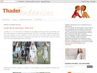 Thader Tendencias