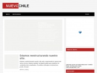 nuevochile.cl Thumbnail