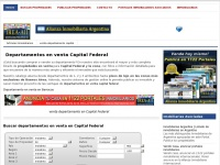 Departamentos-venta-capital-federal.org - Departamentos venta Capital Federal – Departamentos en Venta Capital Federal |