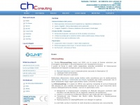 Chconsulting.it - Home | CHconsulting