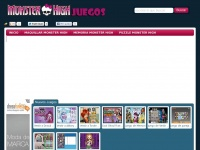 monsterhighjuegos.net