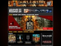 hellcast.cl