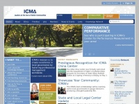 ICMA: Leaders at the Core of Better Communities | icma.org