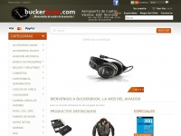 buckerbook.com