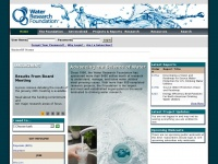 Waterrf.org - Water Research Foundation