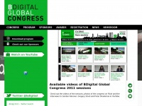 bdigitalglobalcongress.com