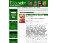 theecologist.net