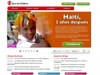 savethechildren.es