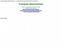 energias-alternativas.es Thumbnail