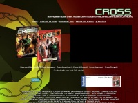 Crossthemovie.com - Cross The Motion Picture starring Brian Austin Green, Michael Clarke Duncan, Vinnie Jones, Jake Busey & Lori Heuring.
