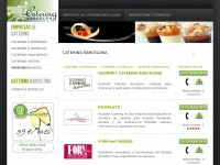 • CATERING BARCELONA | Actual Catering Barcelona