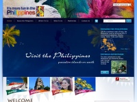 Wowphilippines.ca - Home - It's More Fun in the Philippines