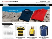 Hackettpoloshop.org