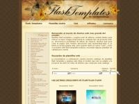 flashtemplates.es