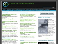 C4ss.org - Center for a Stateless Society