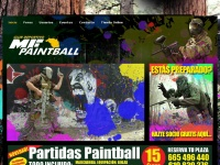 mfpaintball.com