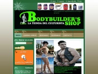 bodybuilders-shop.es Thumbnail