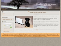 dogshowregistration.com