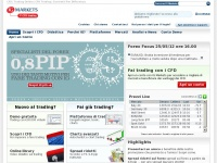 Igmarkets.it - CFD | Trading Online | CFD Trading | Contratti Per Differenza