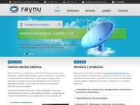 raynuelectronica.com