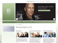 Lrworld.com - Inicio | LR Health & Beauty Systems