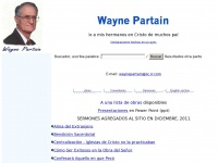 waynepartain.com