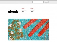 Elweb.co - elweb – This is the personal blog of Giovanni Collazo.