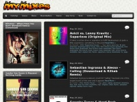 Mymixes.net - MyMixes | Your Number One site for Free DJ Mixes and Remixes Downloads!
